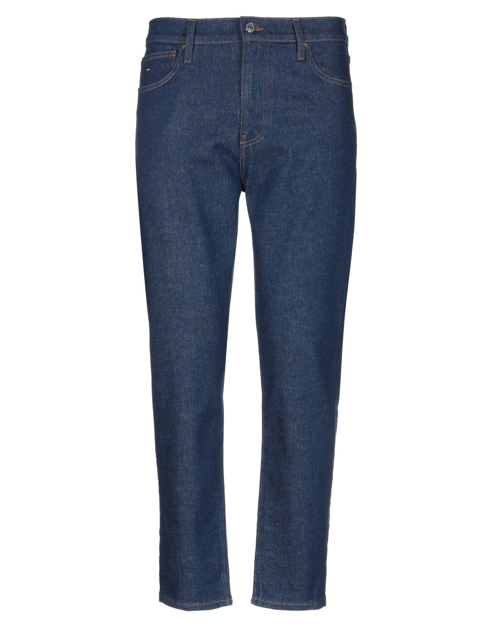 TOMMY JEANS Джинсовые брюки шорты джинсовые tommy jeans tommy jeans to052ewdqpl4