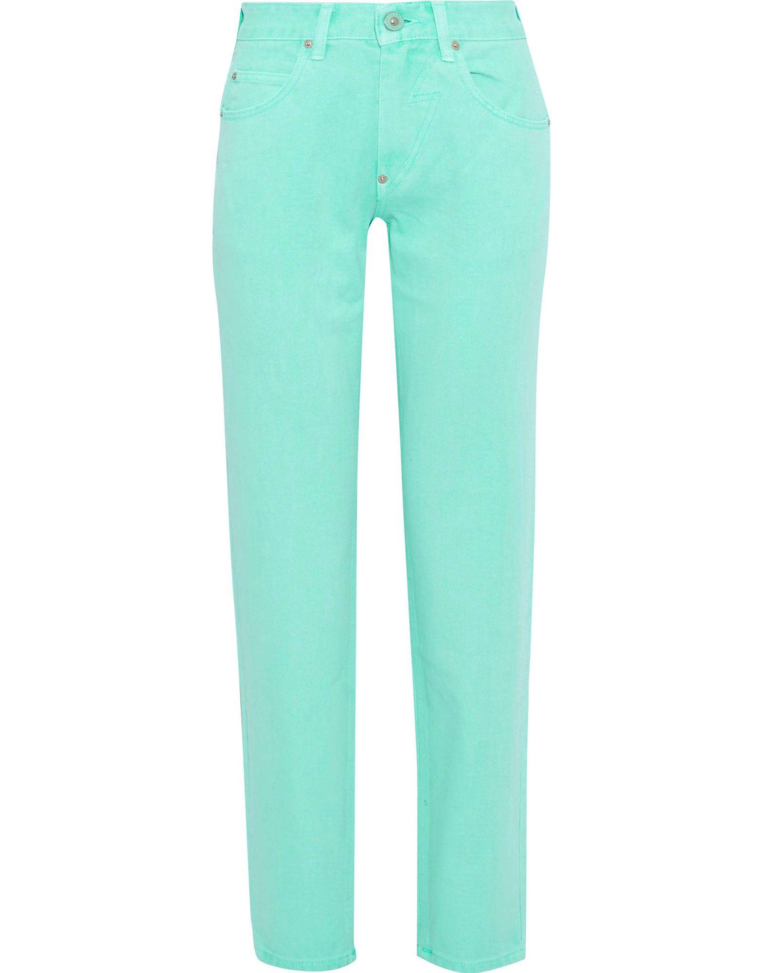 PUSHBUTTON Джинсовые брюки