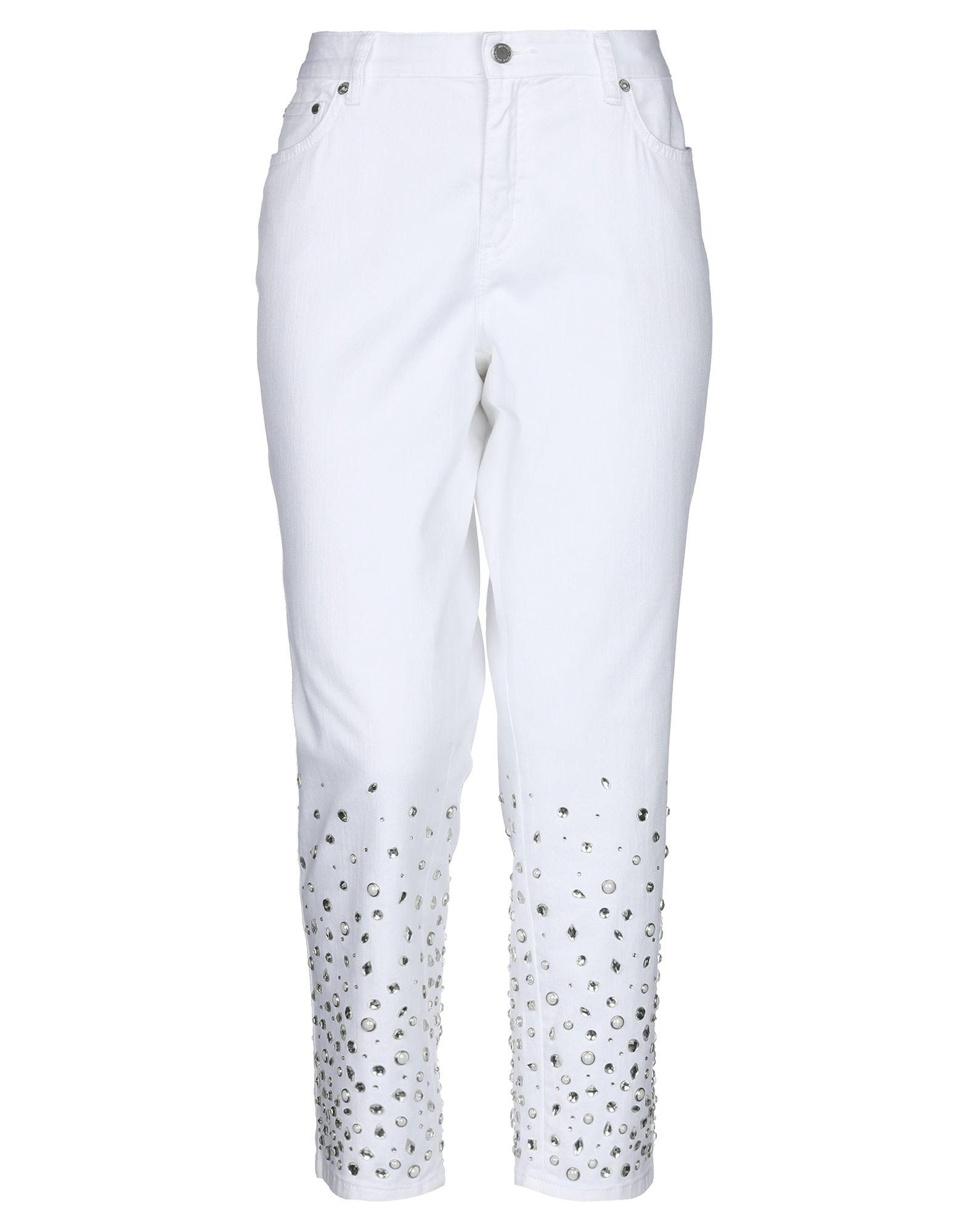 MICHAEL MICHAEL KORS Джинсовые брюки michael michael kors джинсовые брюки