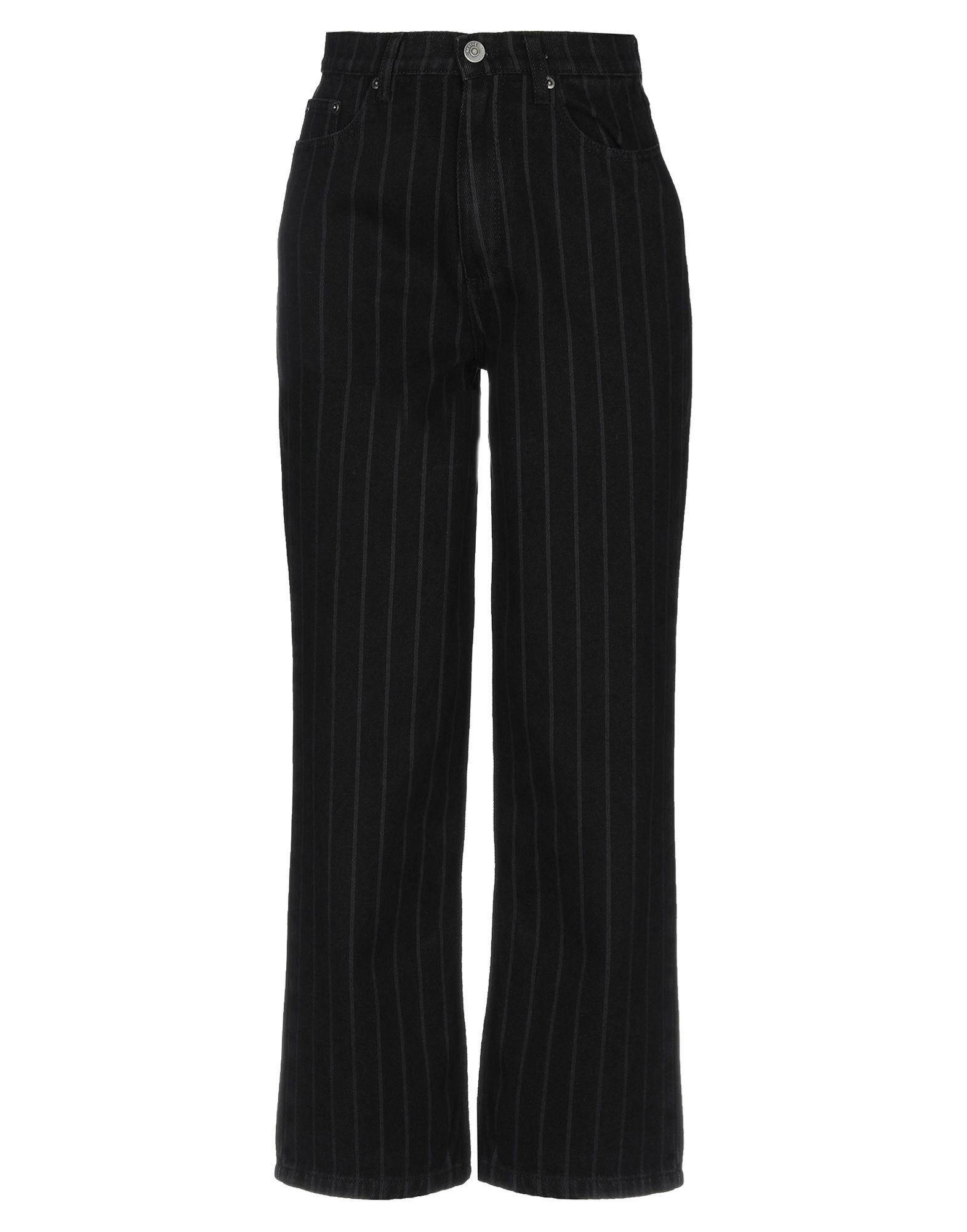 GESTUZ Джинсовые брюки