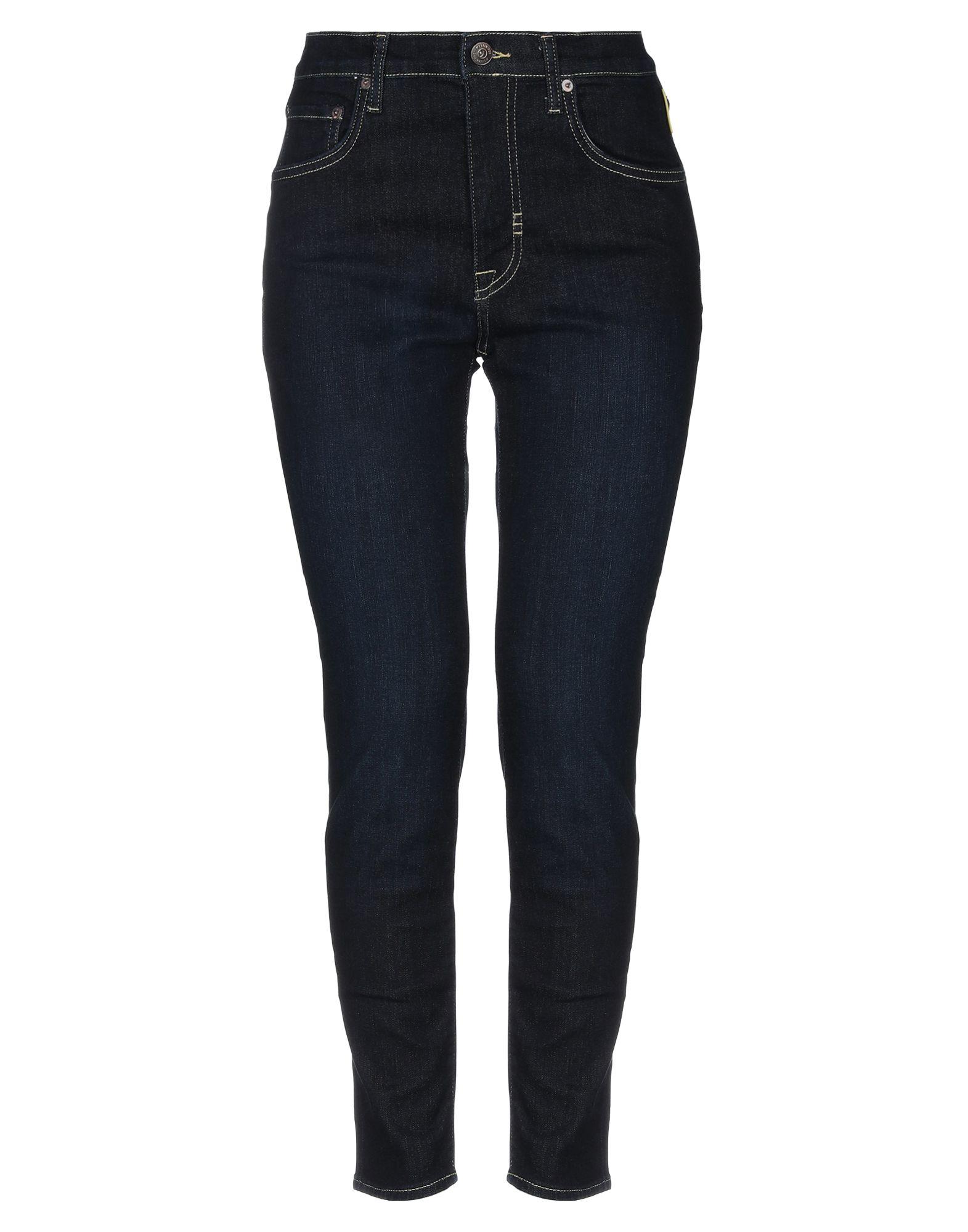 MELTIN POT Джинсовые брюки meltin pot джинсовая рубашка