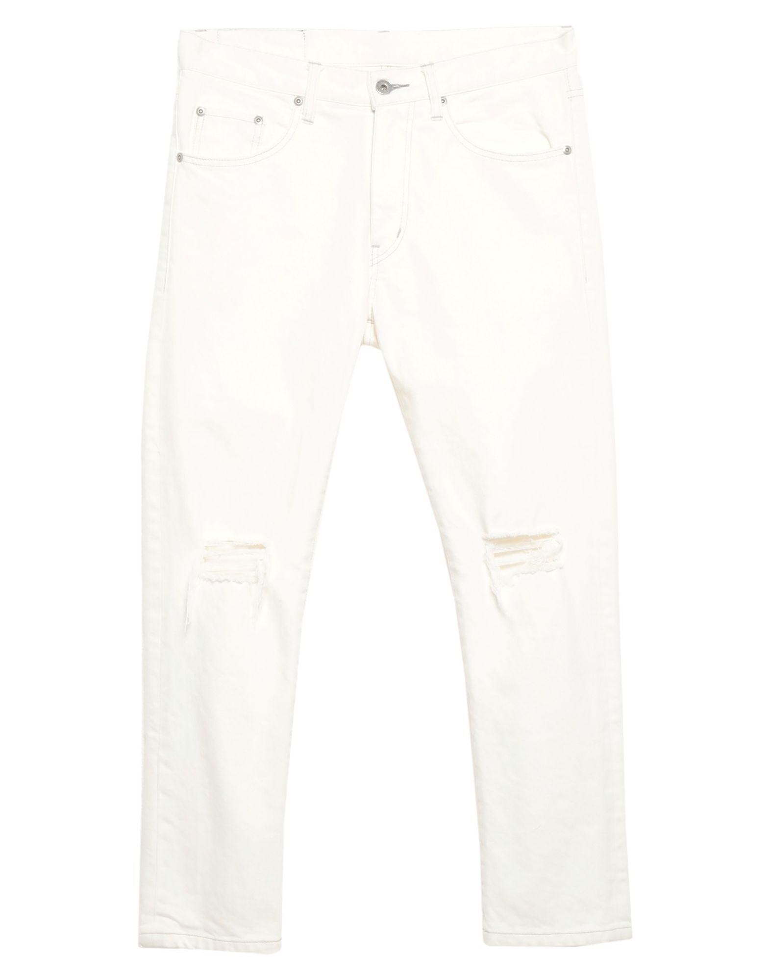 LUKER by NEIGHBORHOOD Джинсовые брюки