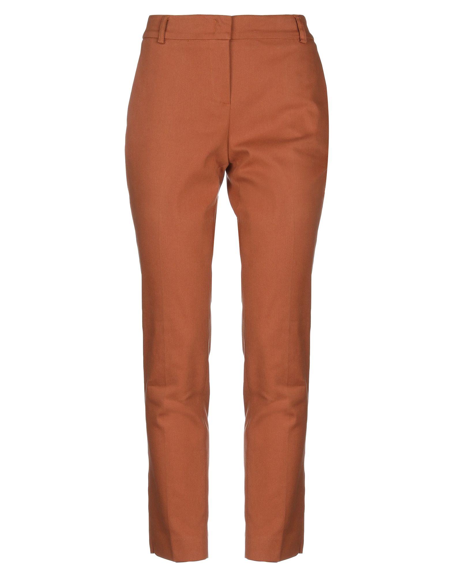 TWELVE-T Джинсовые брюки