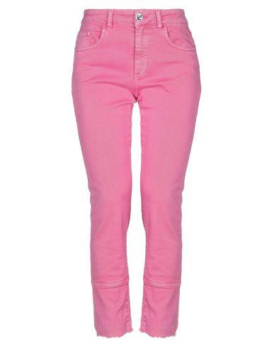 Джинсовые брюки GOLD CASE