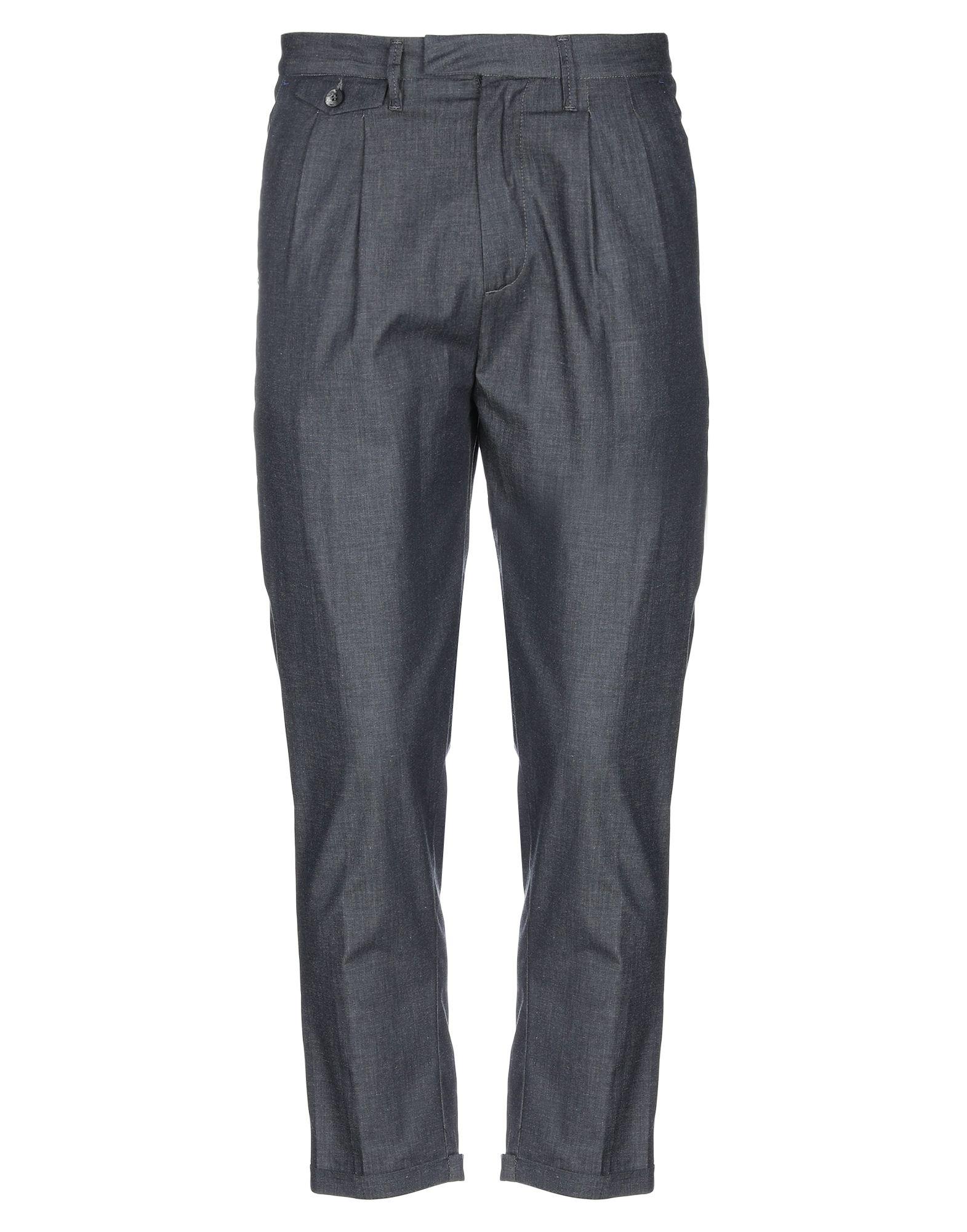 OFFICINA 36 Джинсовые брюки