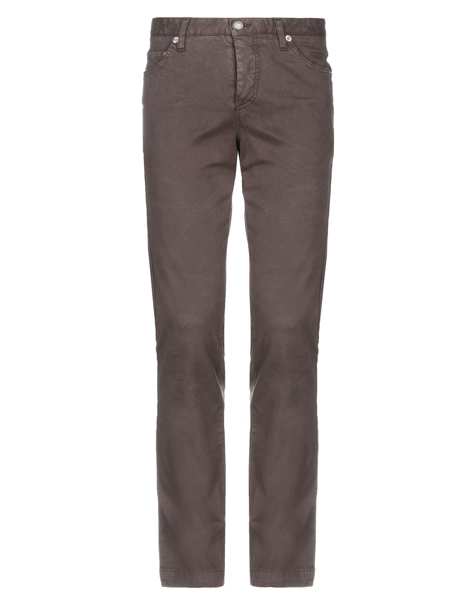 MANUEL RITZPIPO Джинсовые брюки