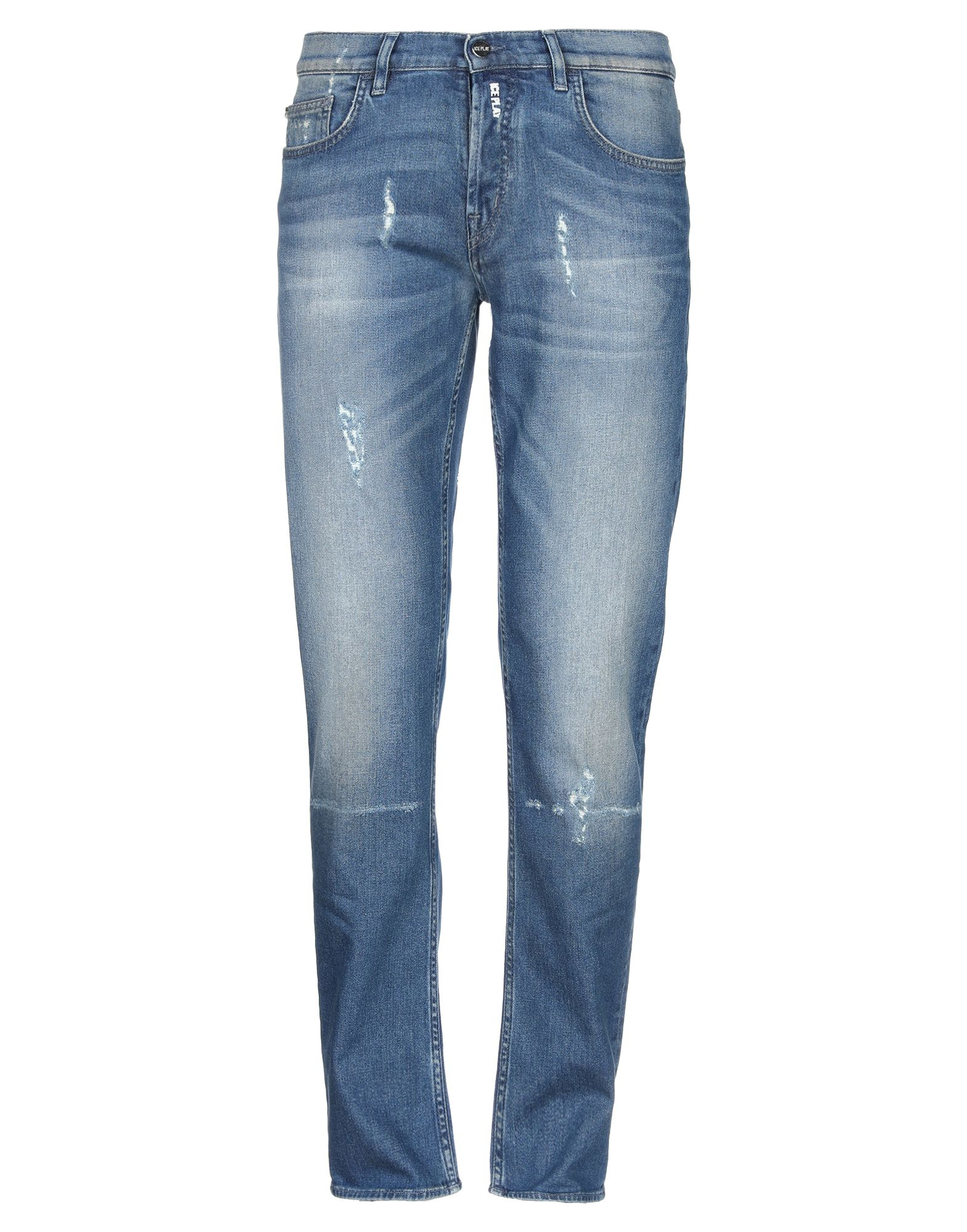 Фото - ICE PLAY Джинсовые брюки ice play джинсовые брюки