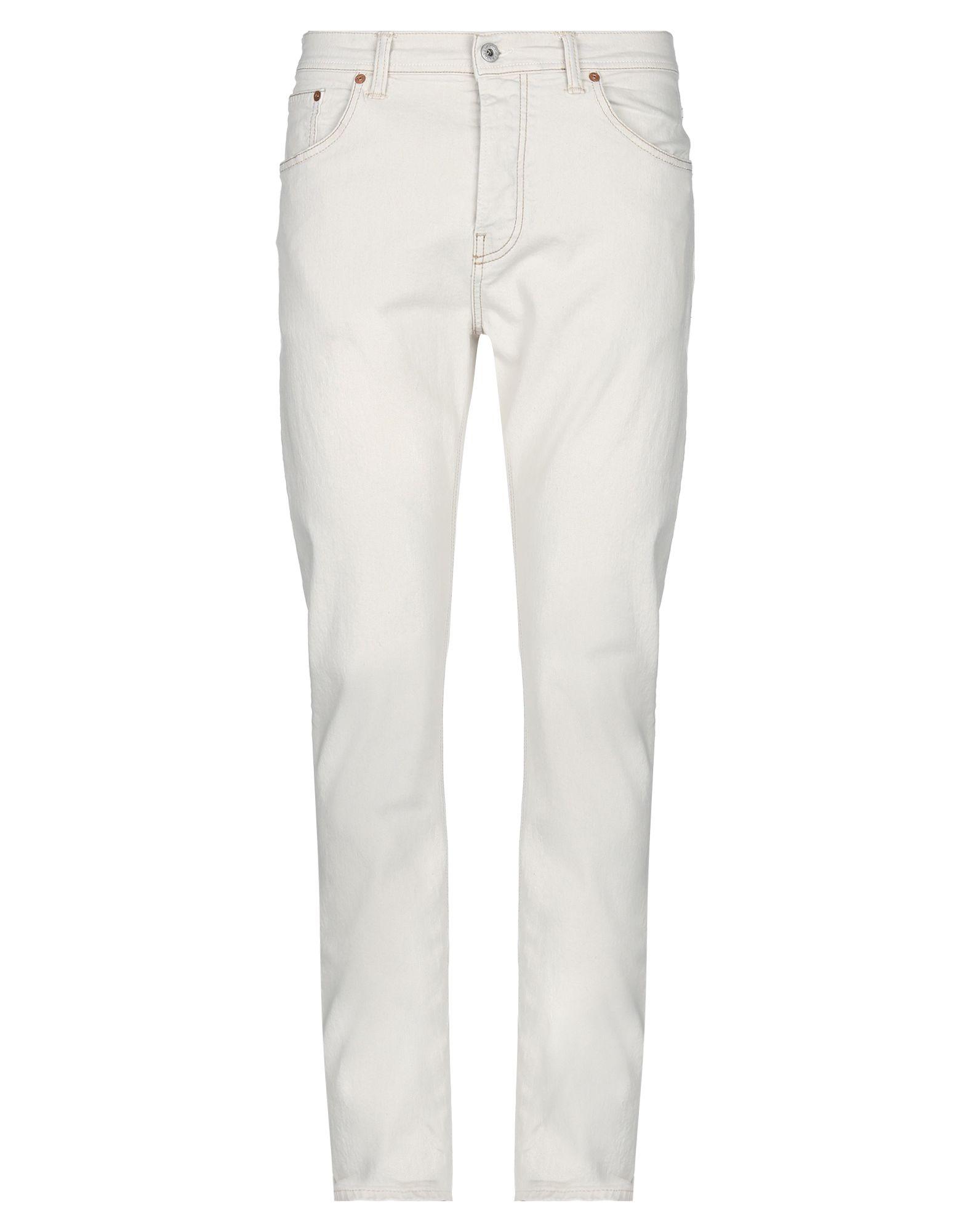 TAYLOR TWEED Джинсовые брюки