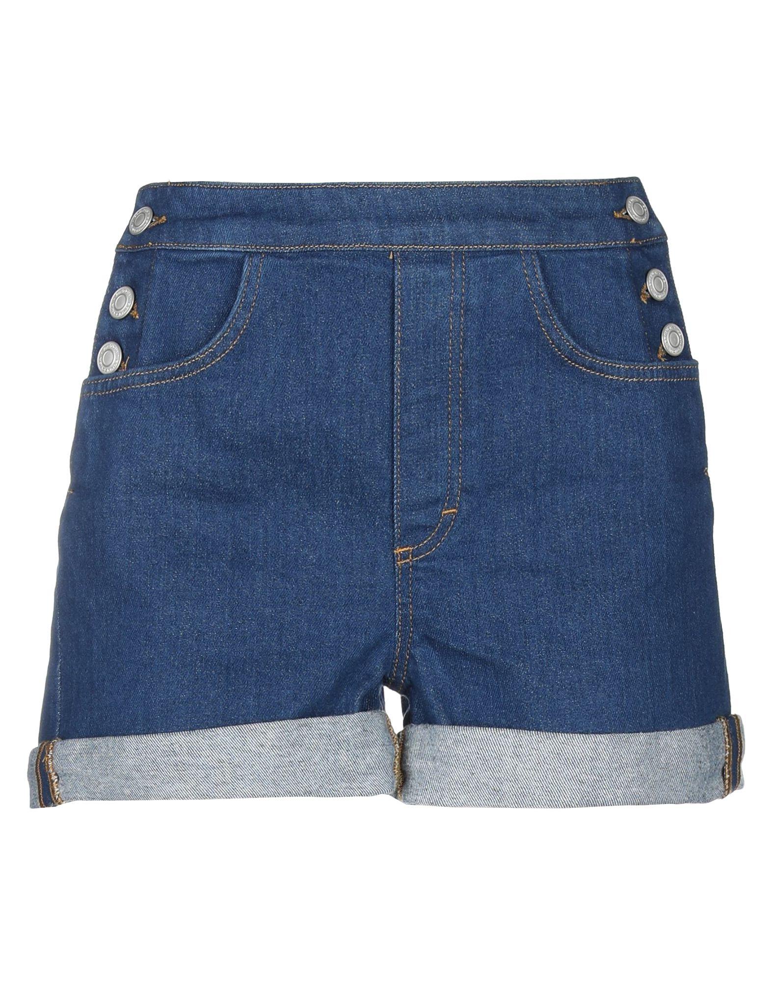 FRENCH CONNECTION Джинсовые шорты french connection джинсовые брюки