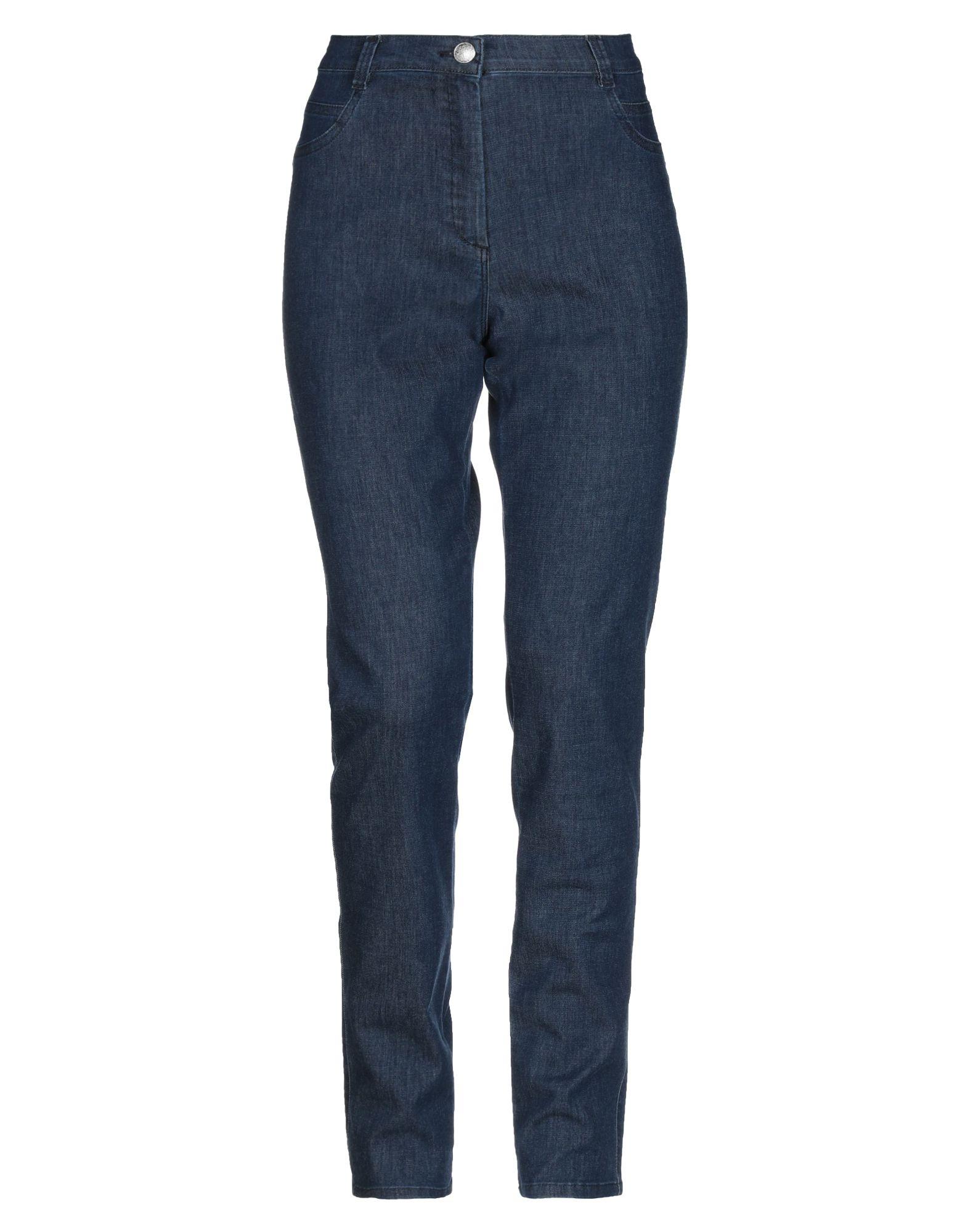 цена на ALEX VIDAL Джинсовые брюки