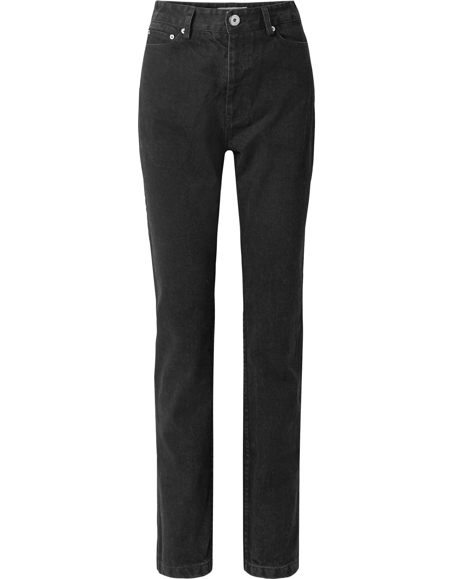 MATTHEW ADAMS DOLAN Джинсовые брюки matthew adams dolan джинсовые брюки