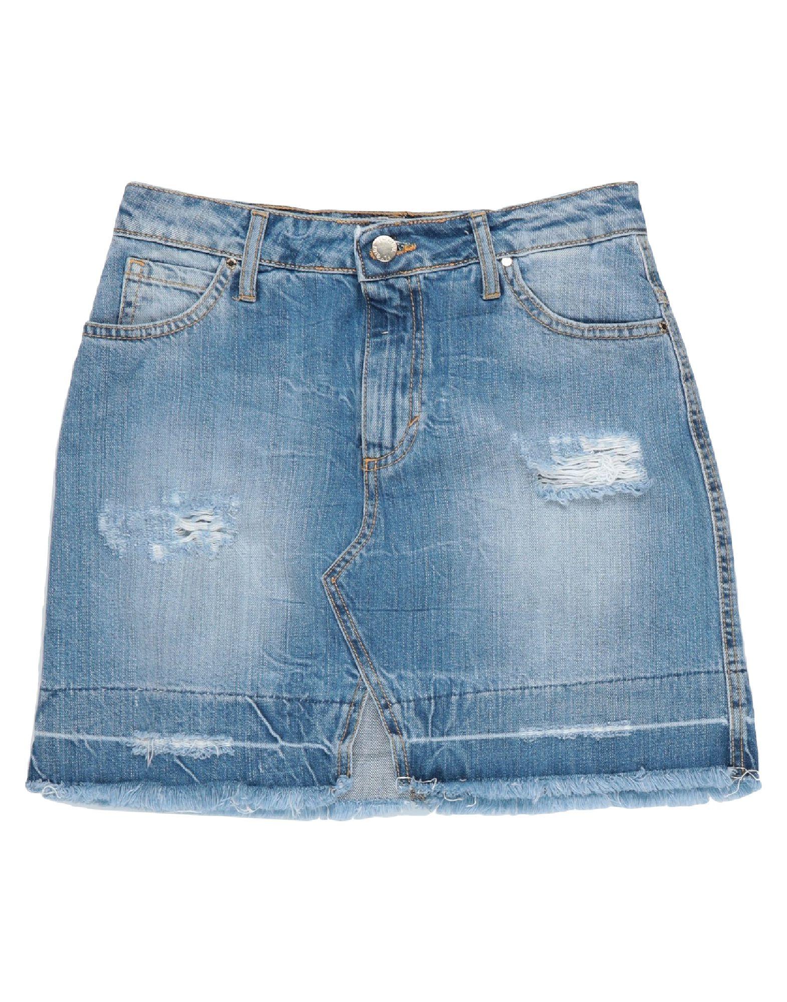 FLY GIRL Джинсовая юбка