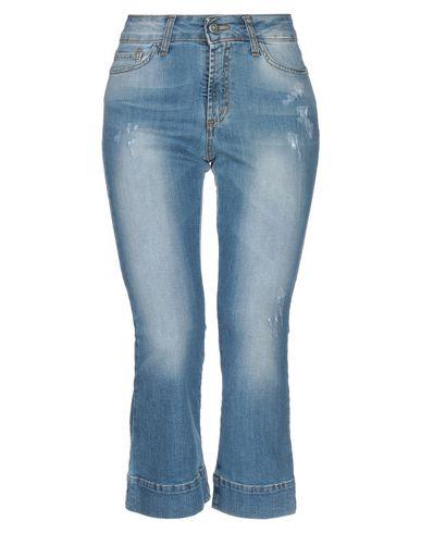 Укороченные джинсы MEM.JS
