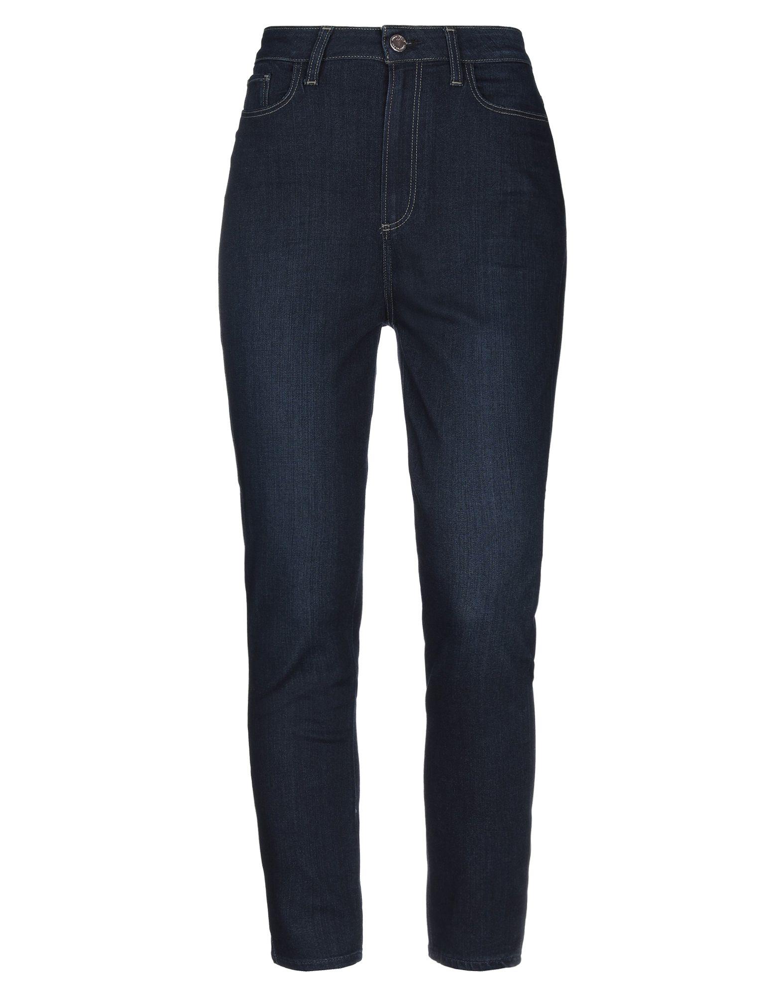 PAIGE Джинсовые брюки paige pубашка