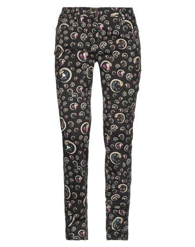 Джинсовые брюки CAVALLI CLASS