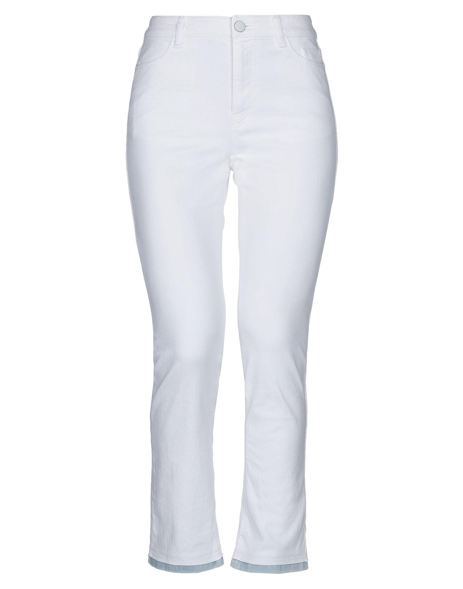 MARC CAIN Джинсовые брюки брюки marc cain одежда повседневная на каждый день
