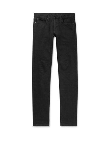 Джинсовые брюки SIMON MILLER 42782842AT