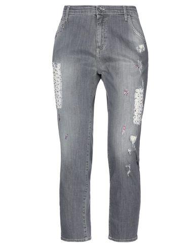 Джинсовые брюки Relish 42783404LH