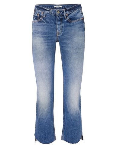 Джинсовые брюки GRLFRND