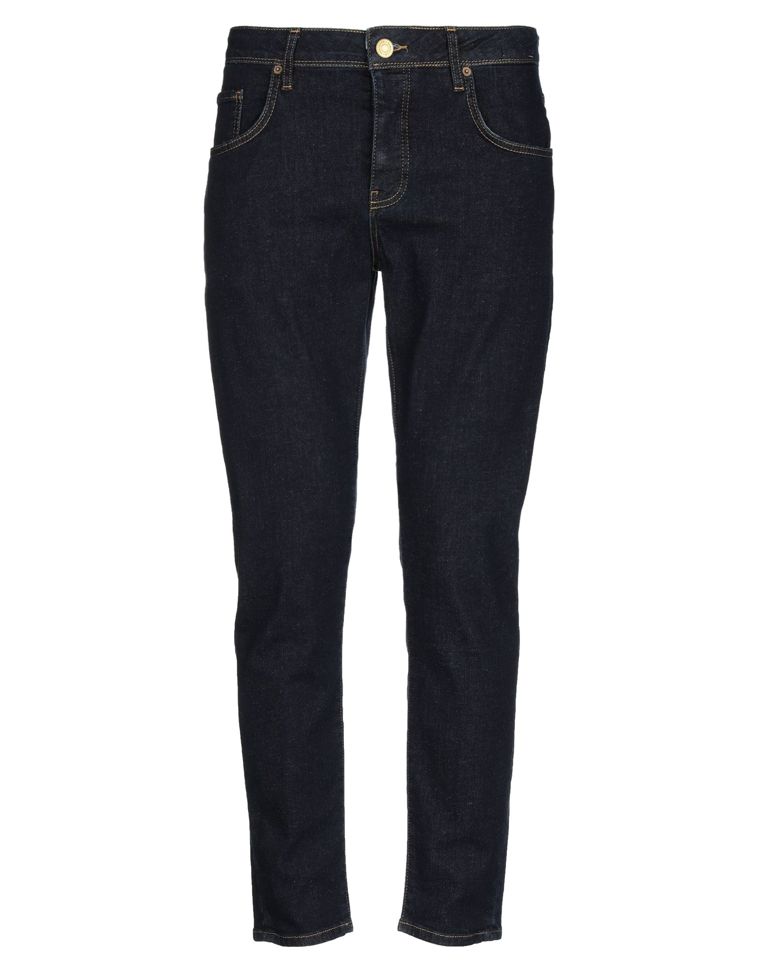 HAMAKI-HO Джинсовые брюки цена 2017
