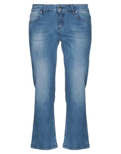 Укороченные джинсы FLY GIRL