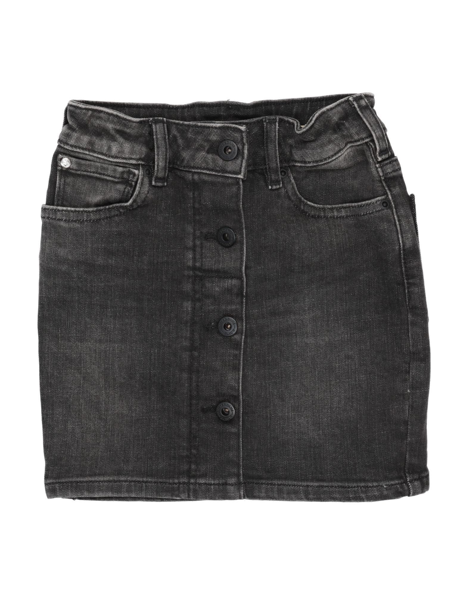 цены SCOTCH R'BELLE Джинсовая юбка