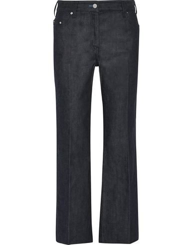 Джинсовые брюки CALVIN KLEIN COLLECTION 42785479FP