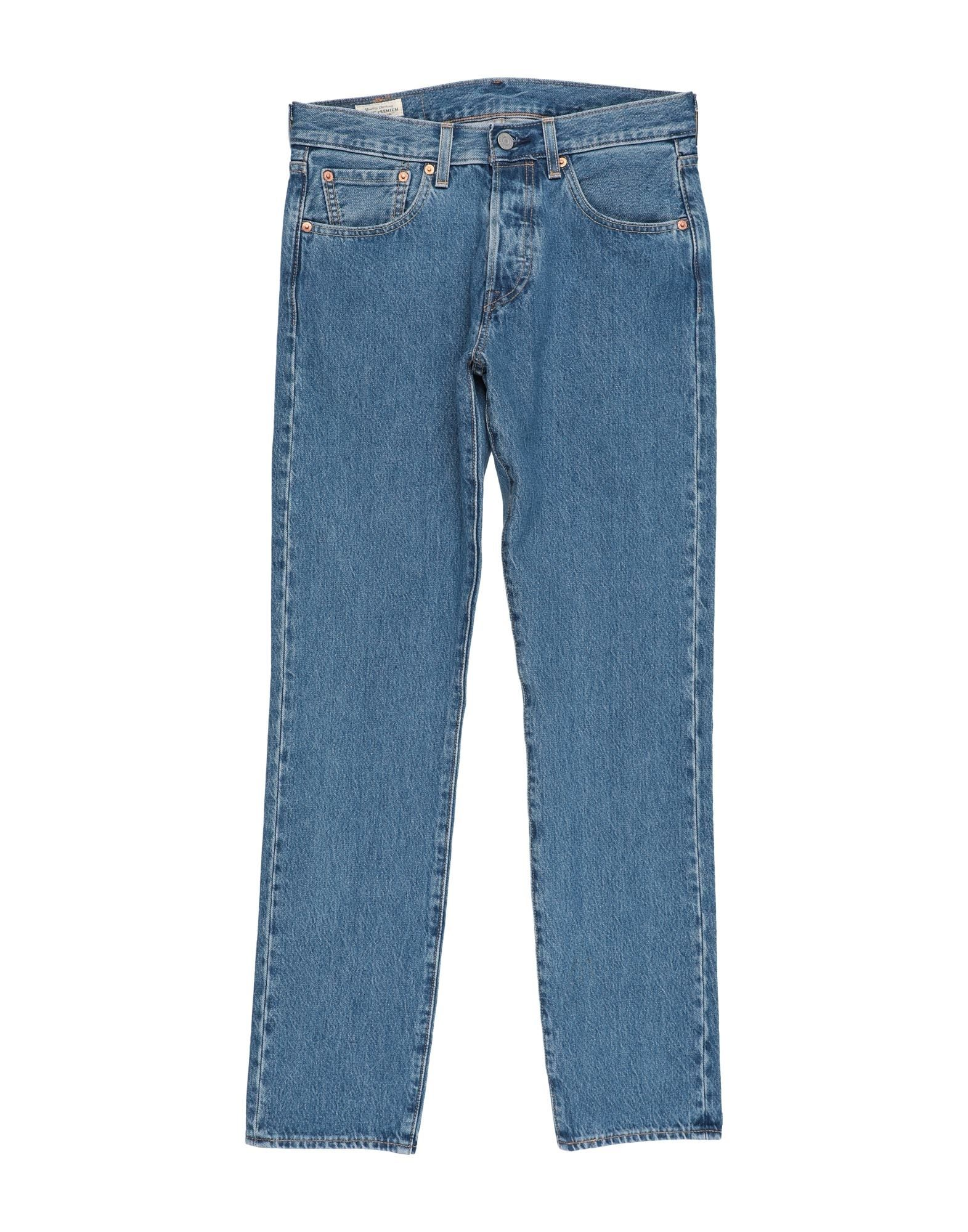 LEVI' S Джинсовые брюки джинсы женские levi s® 501 skinny цвет темно синий 2950200330 размер 27 30 44 30
