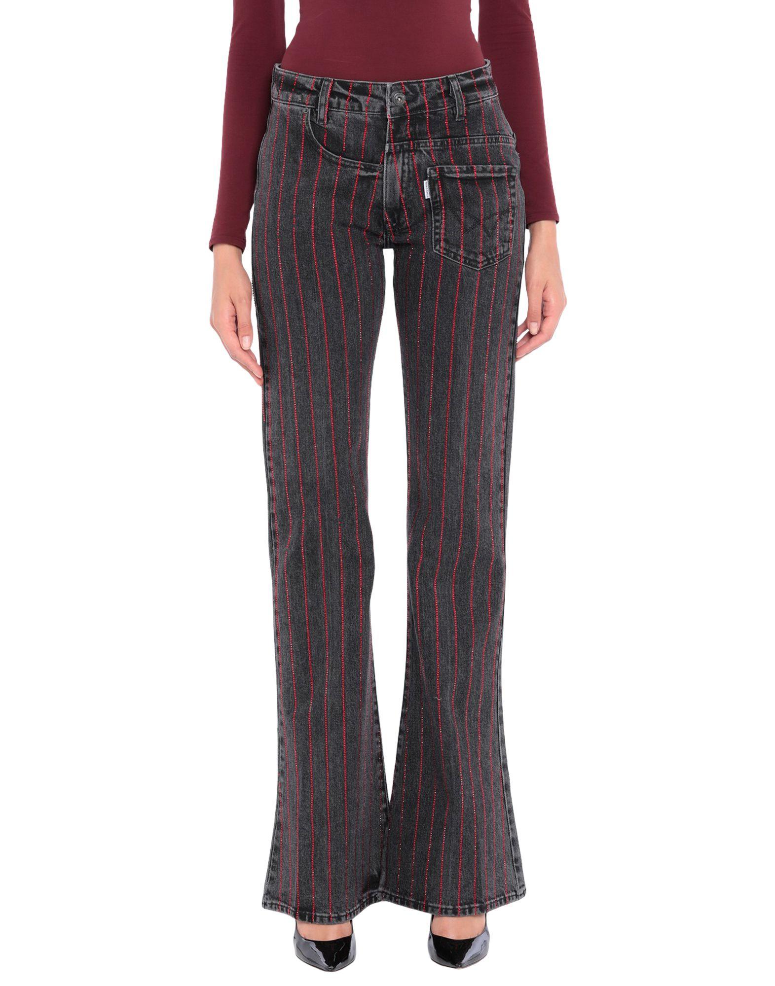 FAP FILLES A PAPA Джинсовые брюки fap filles a papa джинсовая юбка
