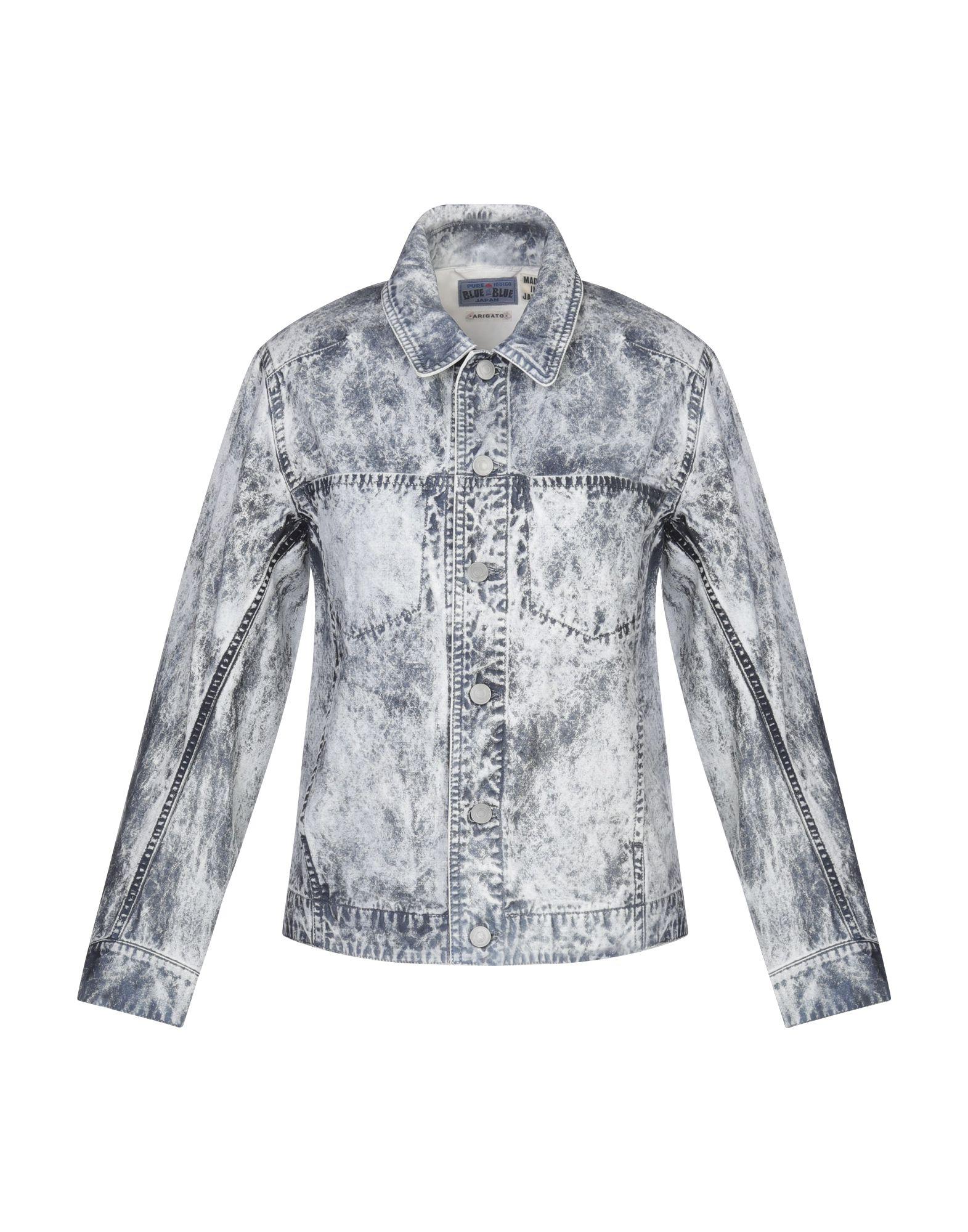 лучшая цена BLUE BLUE JAPAN Куртка