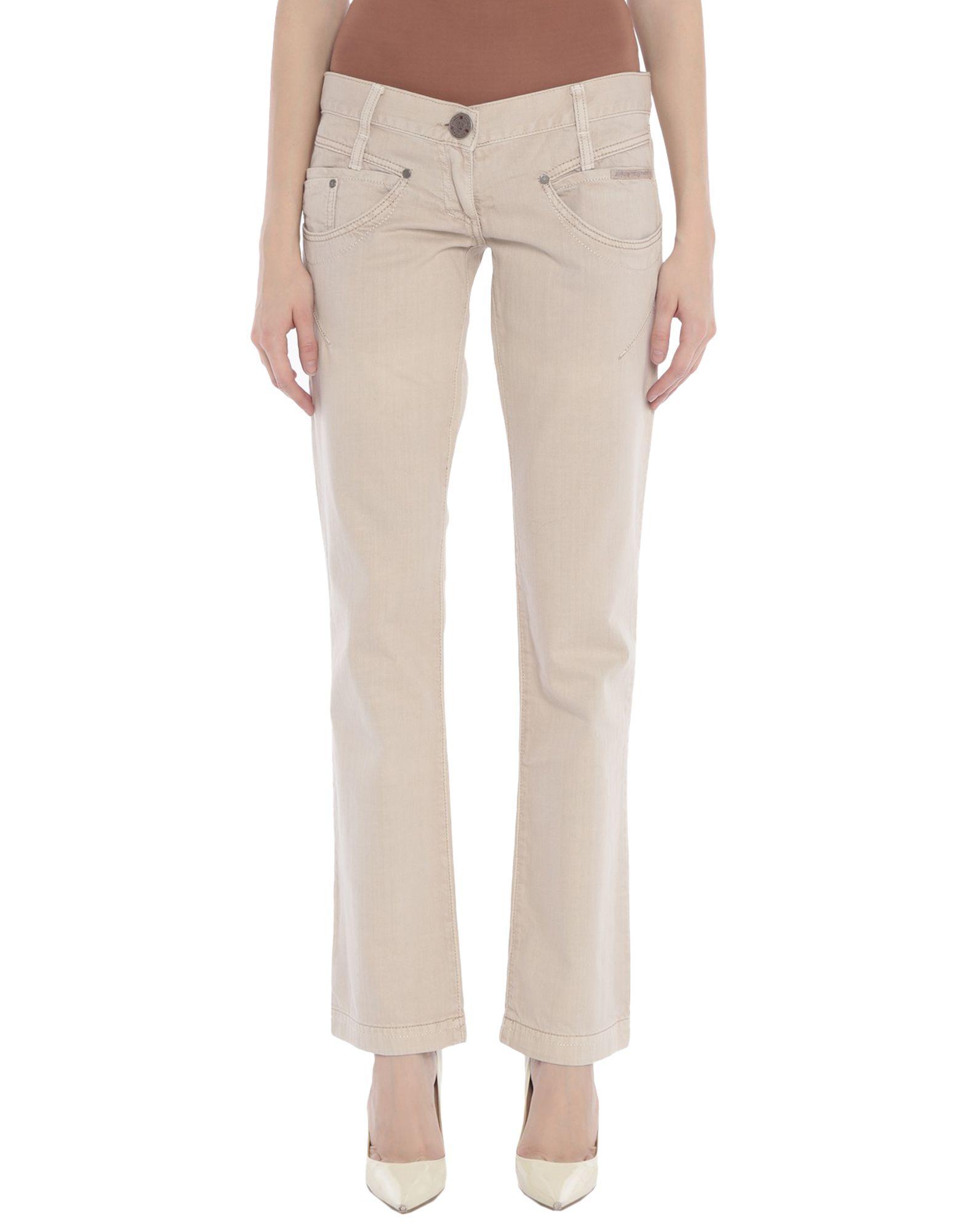 PINKO SUNDAY MORNING Джинсовые брюки цена 2017
