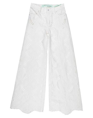Джинсовые брюки OFF-WHITE™