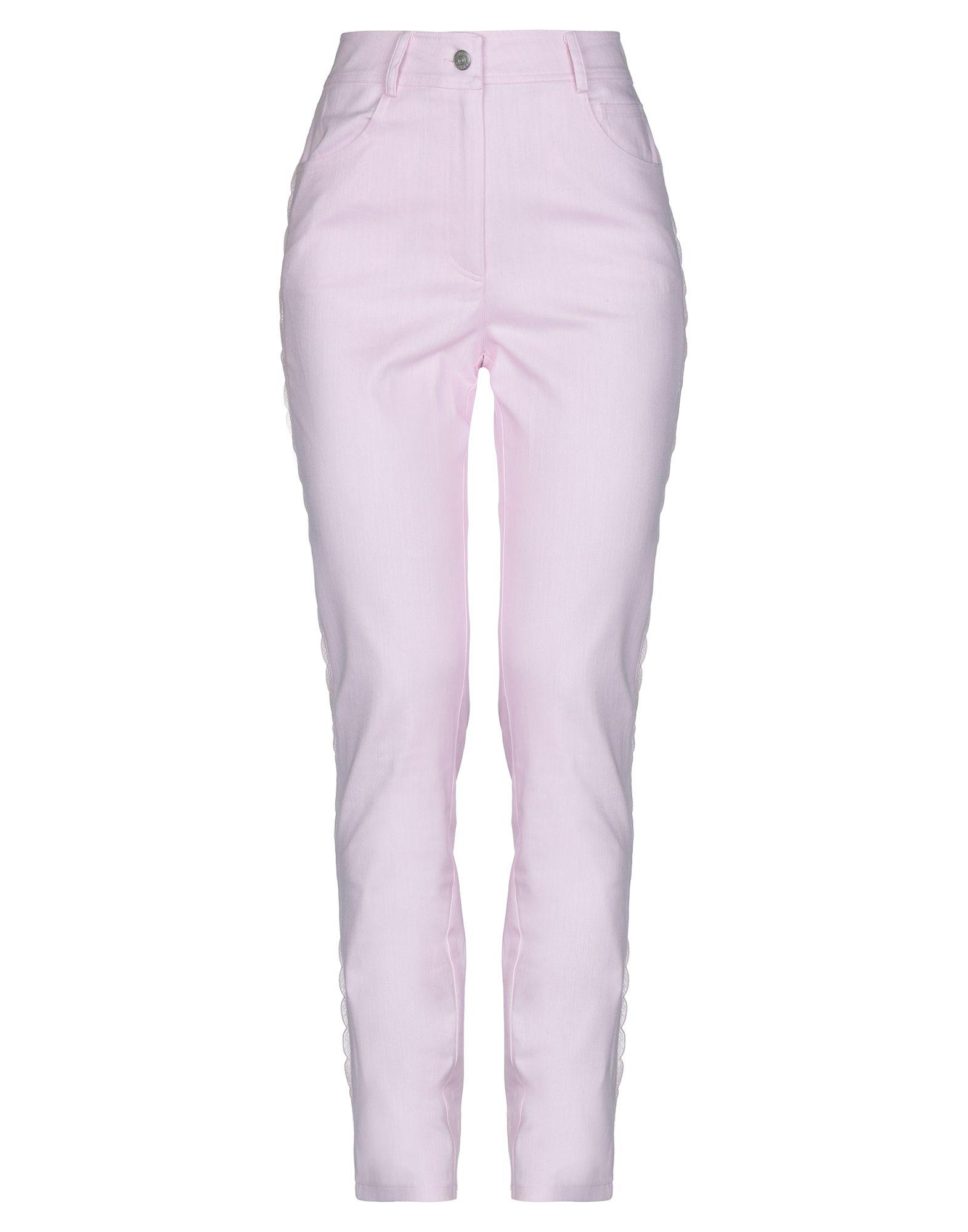 цена TRICOT CHIC Джинсовые брюки онлайн в 2017 году