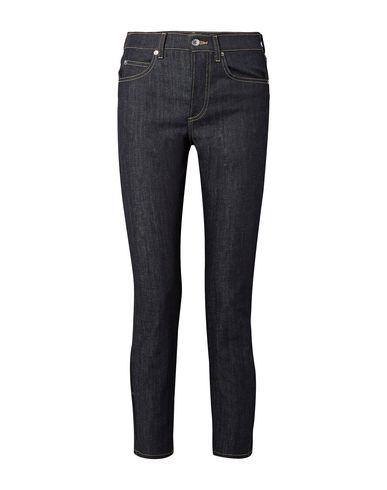 Джинсовые брюки EVE DENIM
