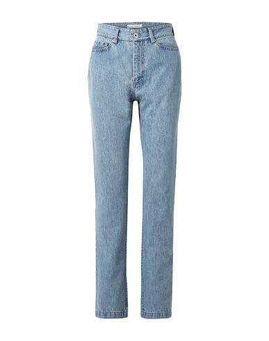 Джинсовые брюки MATTHEW ADAMS DOLAN