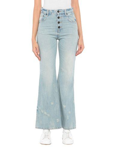 Джинсовые брюки EACH X OTHER 42788512LF