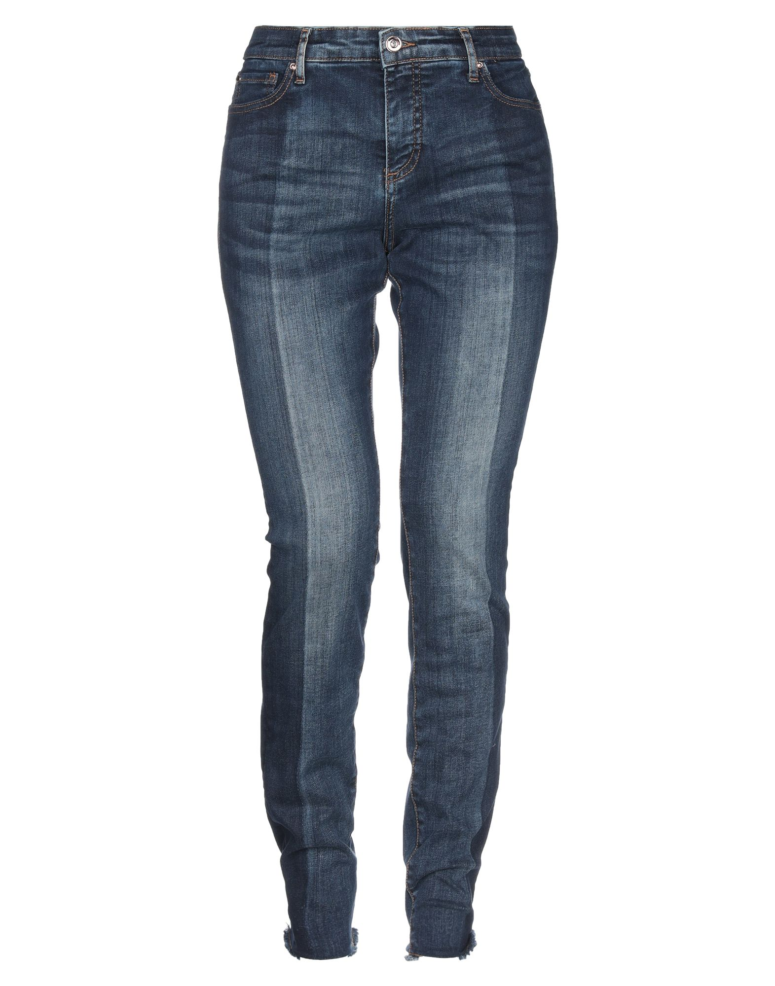 ARMANI EXCHANGE Denim pants - Item 42788709