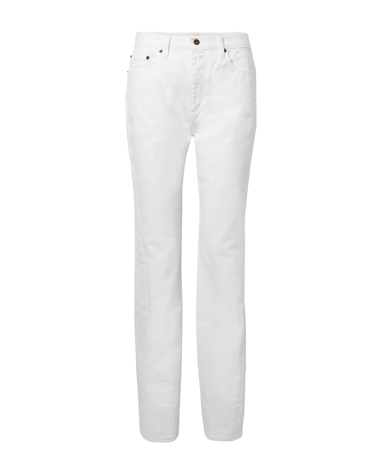 TRE Джинсовые брюки andrew mackenzie джинсовые брюки