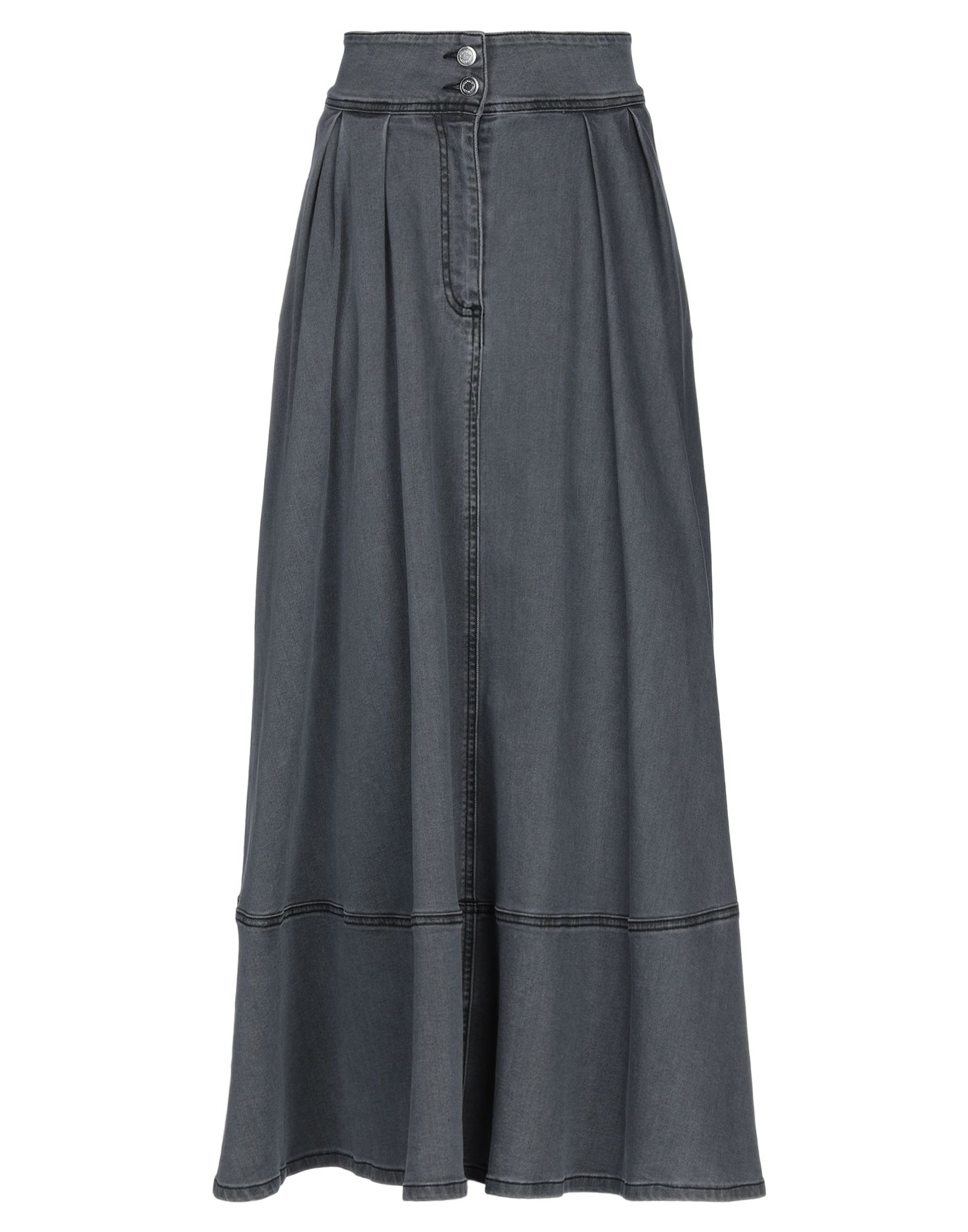ANNARITA N TWENTY 4H Джинсовая юбка