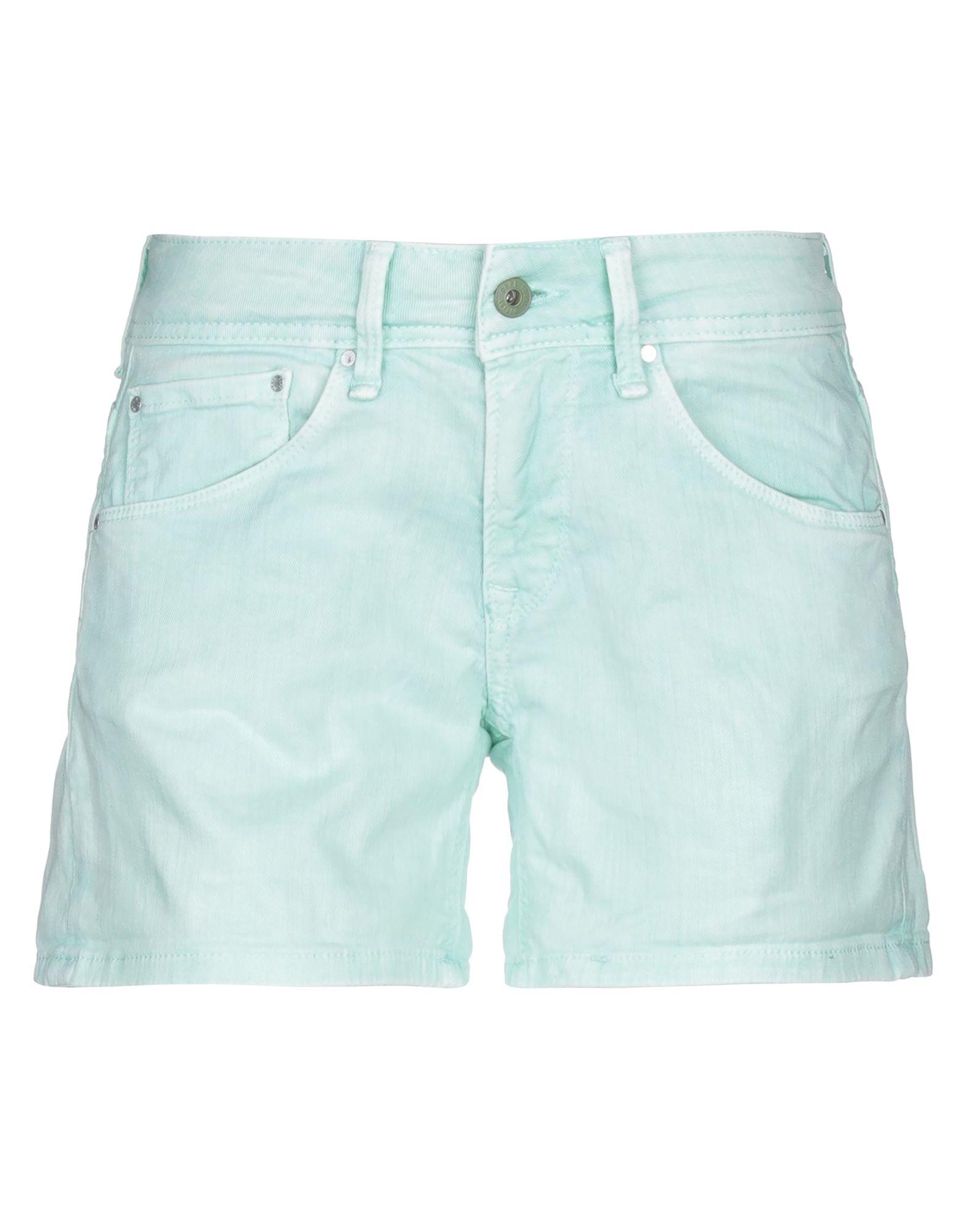 TRU-BLU by PEPE JEANS Джинсовые шорты pepe jeans джинсовые шорты