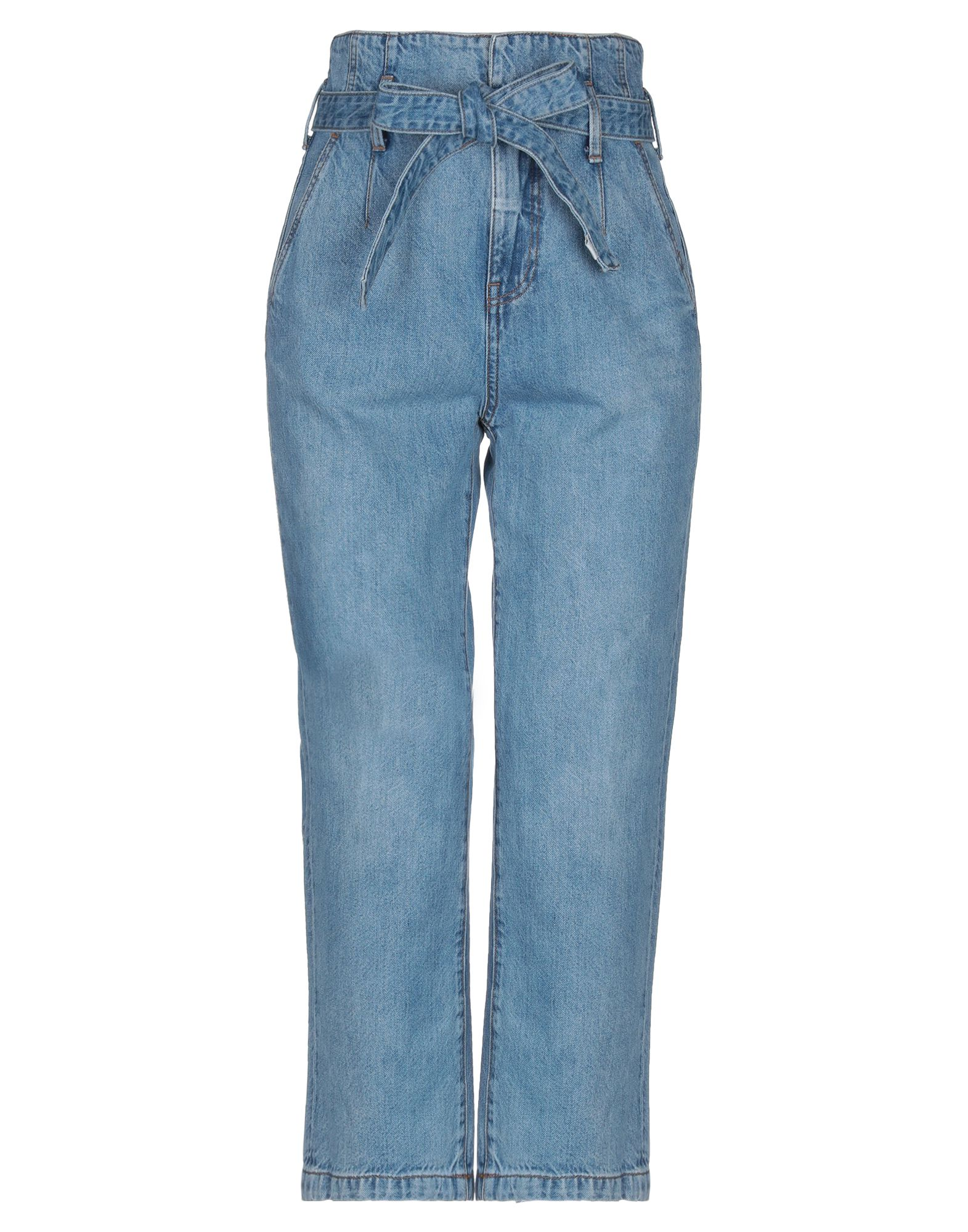 MISS SIXTY Джинсовые брюки ремень miss sixty
