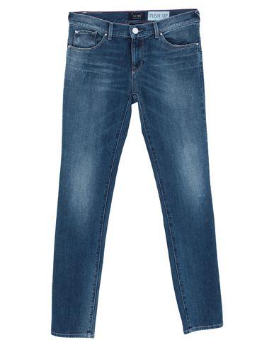 Джинсовые брюки Armani Jeans 42789832UO