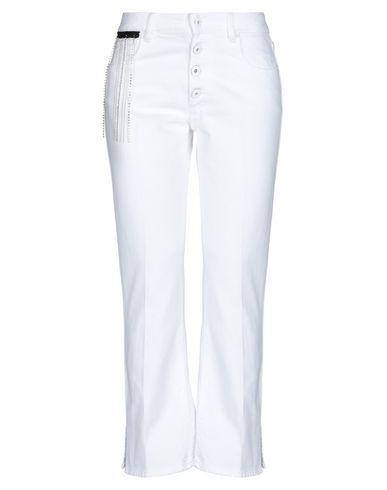 Джинсовые брюки EACH X OTHER 42789947GM