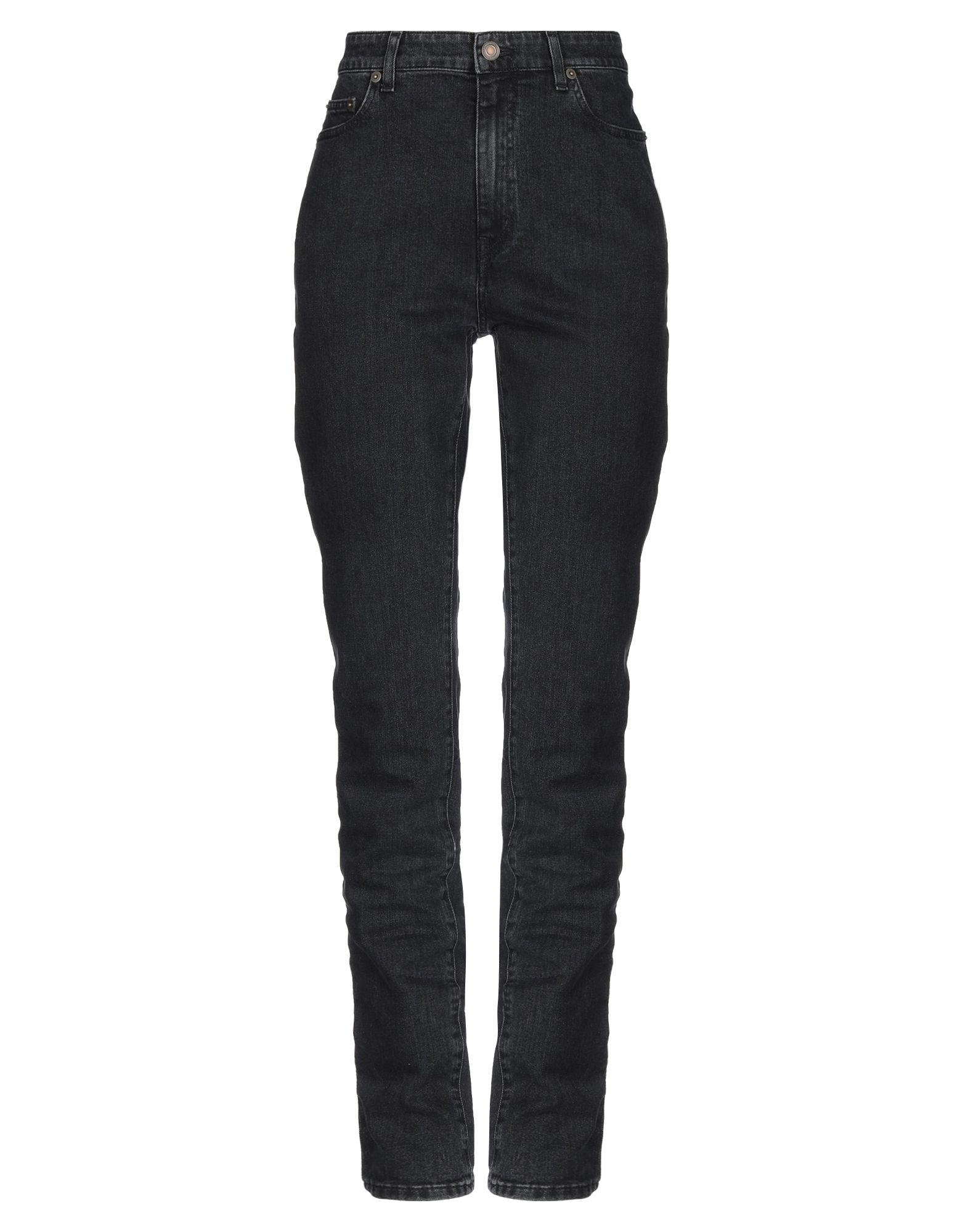 SAINT LAURENT Джинсовые брюки палантин mellizos mellizos mp002xw0ycl5