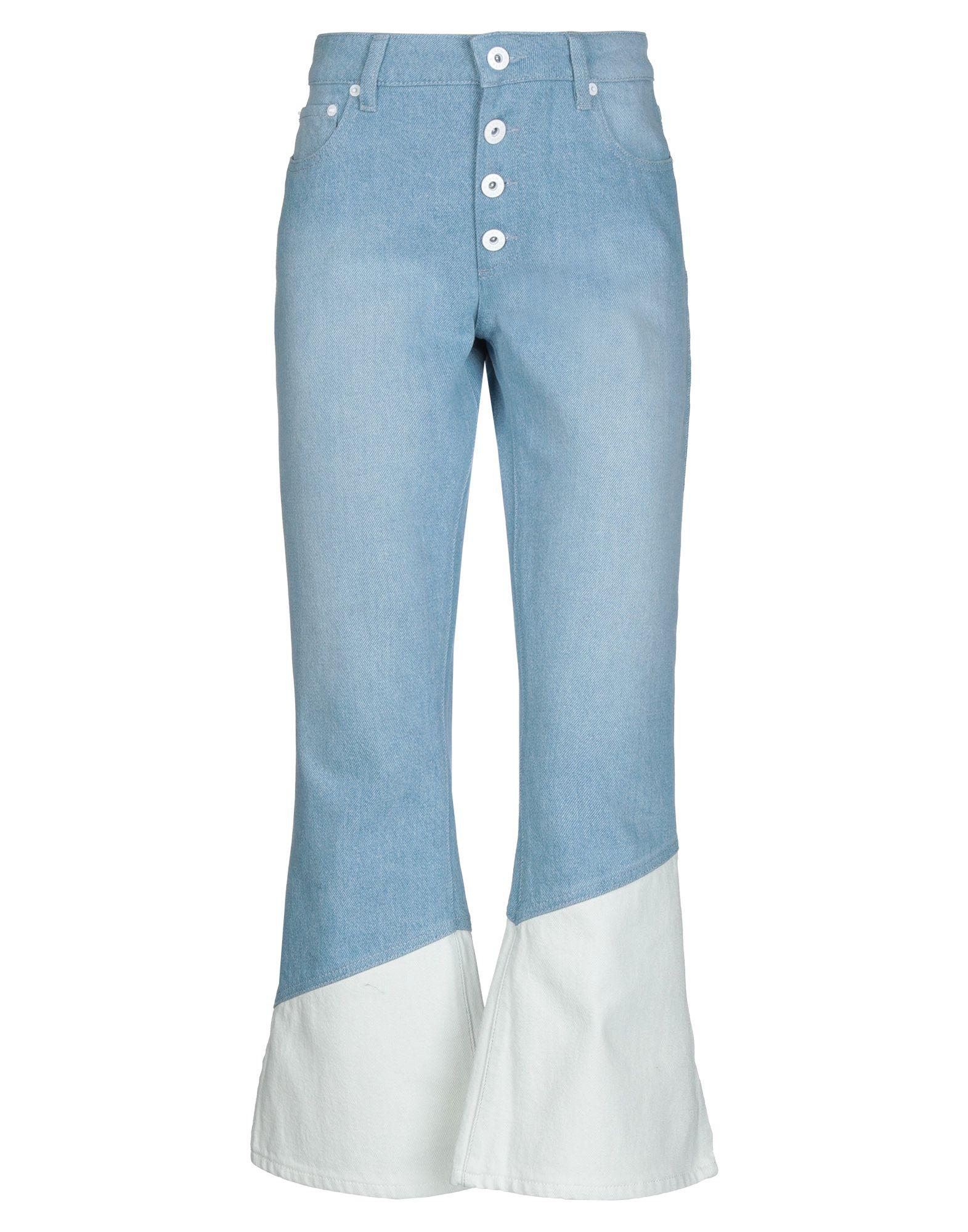 EACH X OTHER Джинсовые брюки each x other свитер