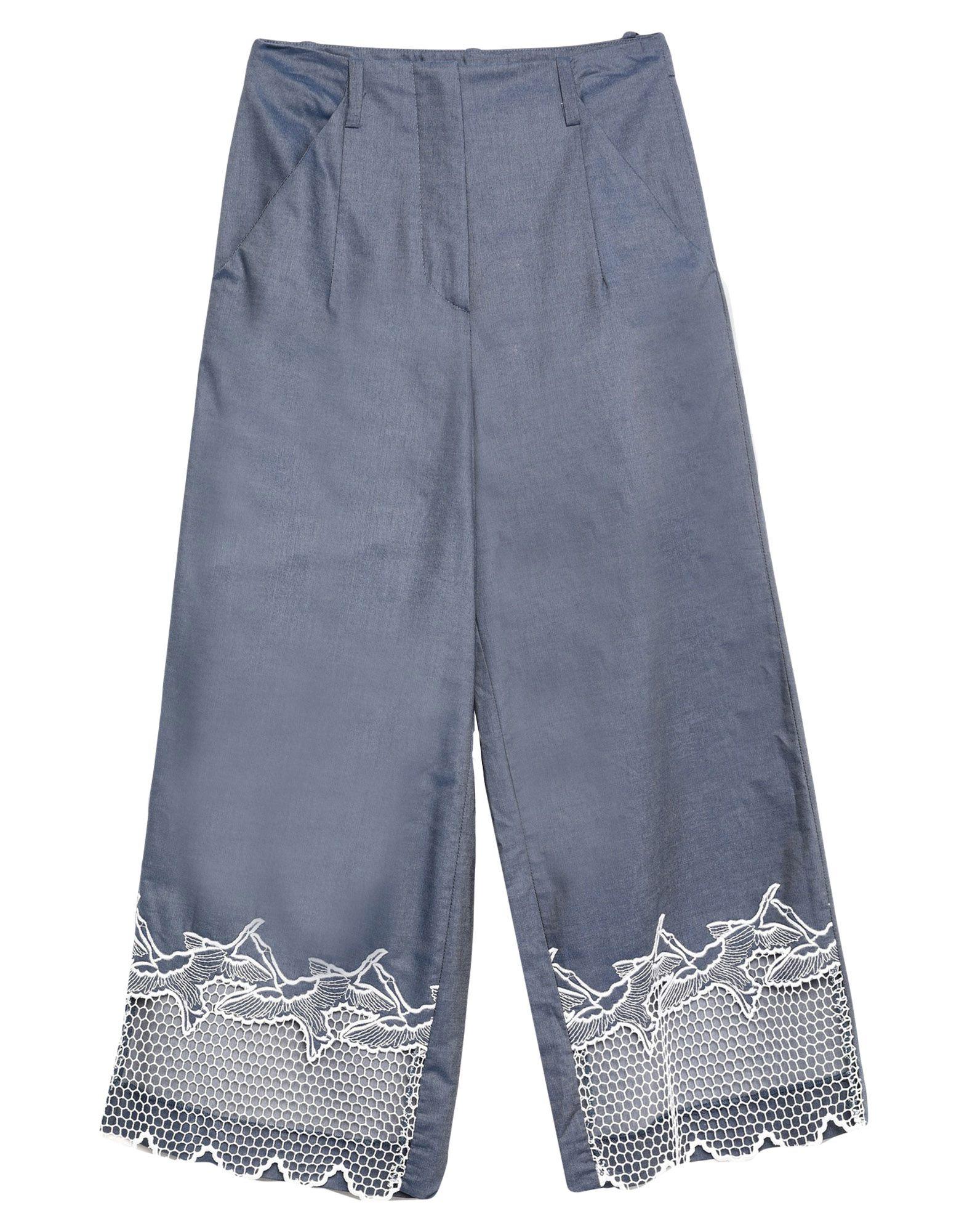 CO TE Джинсовые брюки co te джинсовые шорты