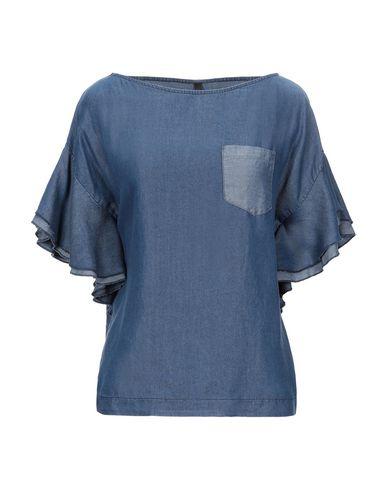Джинсовая рубашка