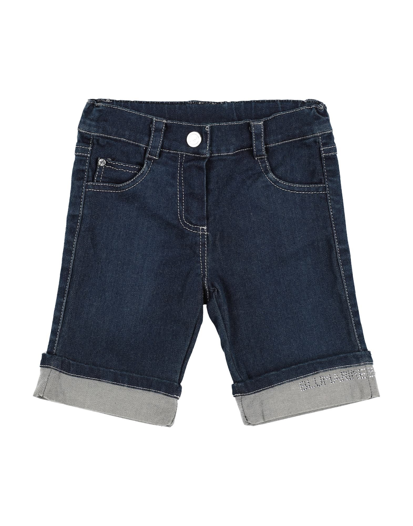 Фото - MISS BLUMARINE Джинсовые брюки miss blumarine бикини