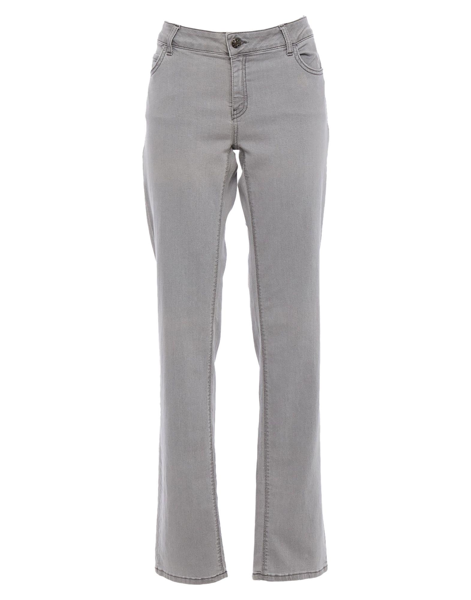 EMME by MARELLA Джинсовые брюки цена 2017