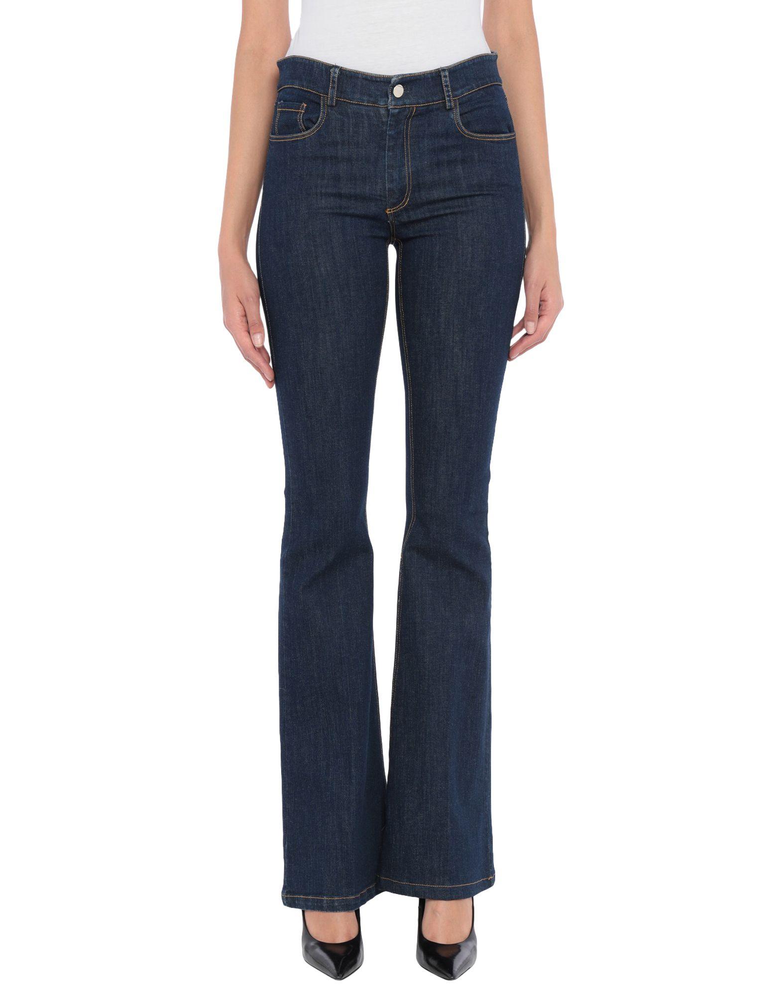 1-ONE Джинсовые брюки